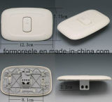 125V10A ABS Ivory South America El Salvador Doorbell Switch /Wall Switch