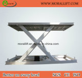 Garage Parking Car Lift Auto Lift with Hydraulic Drive