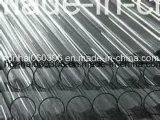 Clear Borosilicate 3.3 Glass Tube (HH Boro 04)