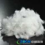 0.8D Imitation White Goose Down/ Polyester Staple Fiber
