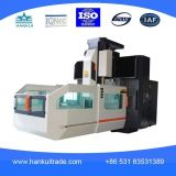 Global After Sales Gmc1210 Alloy Wheel Making Machine