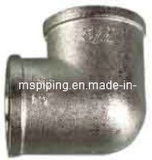 Screw Fittings for Multilayer Pipes Female Elbow