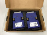 4-Core DVI to Fiber Extender Blue Color