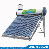 Copper Coil Solar Water Heater (Thermo-Siphon Solar Water Heater)