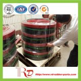 Rubber Dual Seal Skirting Board for Industrial Belt Conveyor