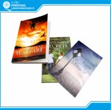 Low Price B/W Softcover Book Printing