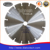 "9"" Laser Circular Diamond Saw Blade for General Purpose"