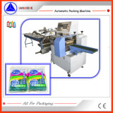 Swf-450 Scouring Pad Form-Fill-Seal Horizontal Type Packing Machinery