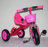 China Baby Outdoor Toys Kids Tricycle Three Wheeler Children Bike