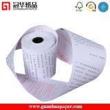 High Quality Valuable Price Pre-Printed or Plain Thermal Paper Rolls