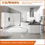 Top Quality Modern Style European Style Wood Veneer Kitchen Cabinet