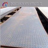 St37-2 Hr Chequered Steel Plate