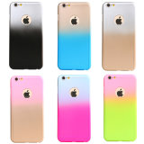 360 Degress Full Body Protection Phone Case Mix Color Case for iPhone 6