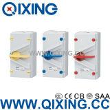 Isolator Switch by IEC Standard (QXF1-363)