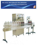 Lube Oil Filling/Packing Machine