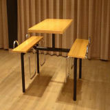 Bamboo Restaurant Furniture