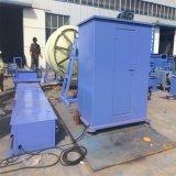 Fiberglass FRP/GRP Horizontal Tank /Vessel Winding Machine Equipment