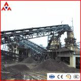 50 Tph Granite Crushing Plant