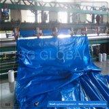China Wholesale PE Tarpaulin in Roll