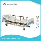 Three Functions Electric Hospital Bed ICU Bed with Ce Certificate