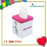 Tissue Box in A Tin Box