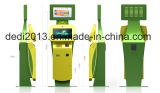 22 Inch Double Sides Smart Bill Payment Kiosk for Ticketing