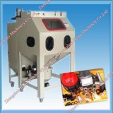 Automatic Sand Blaster China Supplier