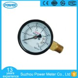 Ks Approved 35 Kg 3.5 MPa Right Thread Pressure Gauge