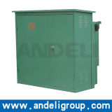 Large Power Current Transformer (ZGS11)