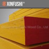Radiata Pine LVL Formwork for Concrete