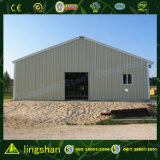 Steel Structure Workshop / Steel Warehouse (L-S-47)