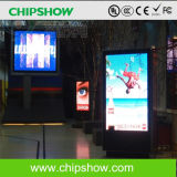 Chipshow P16 Static Scan Full Color LED Display Screen