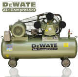 Professional Manufacturer 7.5kw/10HP 8bar Portable Piston Air Compressor