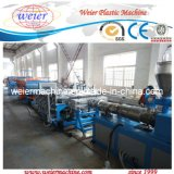 WPC Construction Template Board Production Line