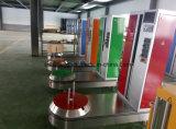 Lp600f-L Stretch Film Making Machine of Airport Luggage Wrapping Machine