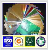 Paper Backed Aluminum Foil Paper for Cigarette Butter Package