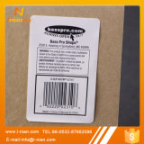 Custom Electronic Products Barcode Label Sticker