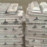High Quality and Purity Lead Ingot From Factory