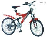 Mountain Bicycle/Mountain Bike (SR-MR13)