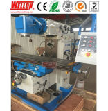Universal Milling Machine with 3 Axis Autofeed (Universal Milling LM1450A)