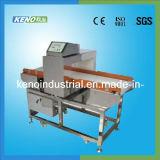 2014 High Speed Food Bag Metal Detector (KENO-JT5012)