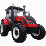 Haiheng Brand 70-130HP 4WD Farm Tractor with Luxury Cabin