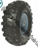 "Pneumatic Rubber Wheel for ATV Wheels (15""X6.00-6)"