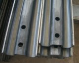 Fabricated Steel Channel/ Galvanized Steel Channel/Cold Rolled Channel Steel Profile / Steel Hollow Section