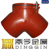 Sml Cast Iron Pipe Fittings