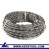 Keen Marble Cutting Wire for Quarry