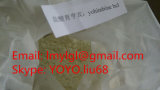 Pharmaceutical Raw Materials Yohimbine Hydrochloride for Impotence Treatment CAS CAS 65-19-0