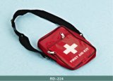 Travel First Aid Bag (RD-224)