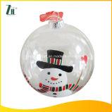 Sell Hand Painted Xmas Gift Christmas Glasss Ball