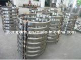 Hastelloy G-30 Forged/Forging Rings (UNS N06030, 2.4603, Alloy G-30, Hastelloy G30)